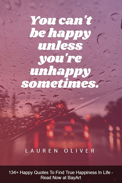 genuinely happy quotes