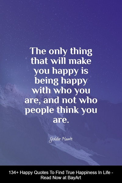 most inspirational happy quotes