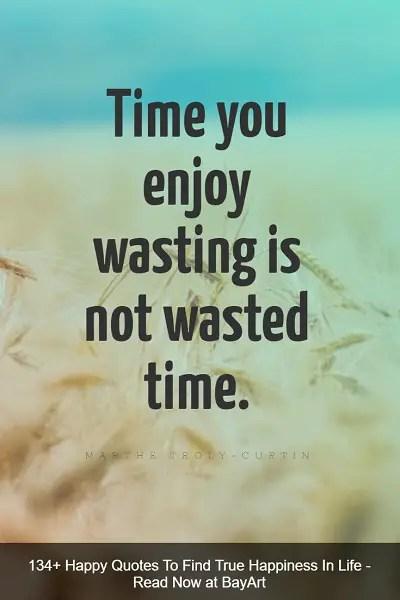 profound happy quotes