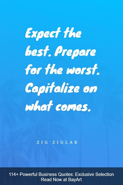 inspiring business quotes