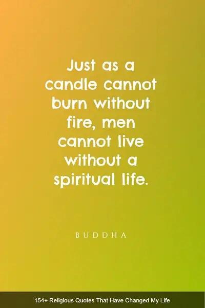 powerful religion quotes