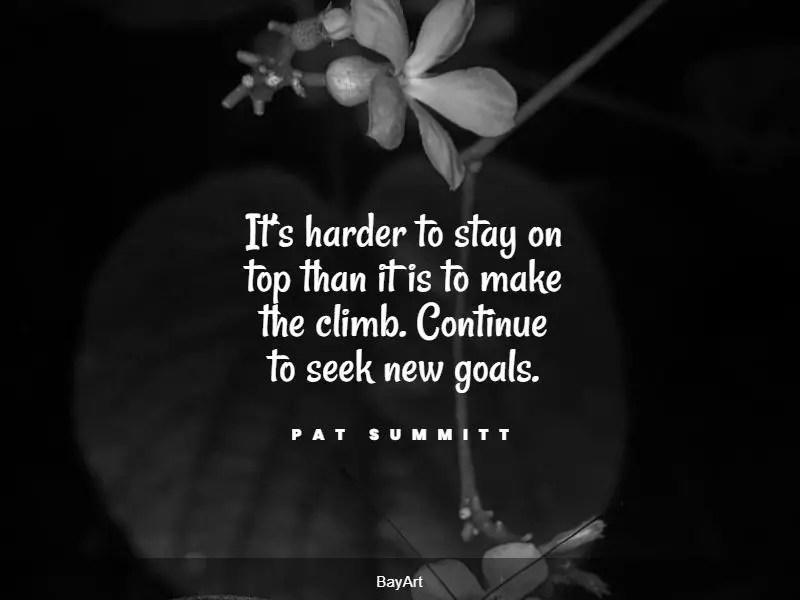 uplifting goals quotes