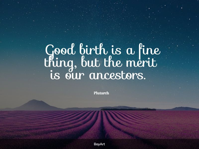 inspiring birth quotes