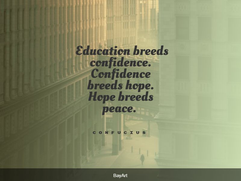 encouraging quotes about children learning