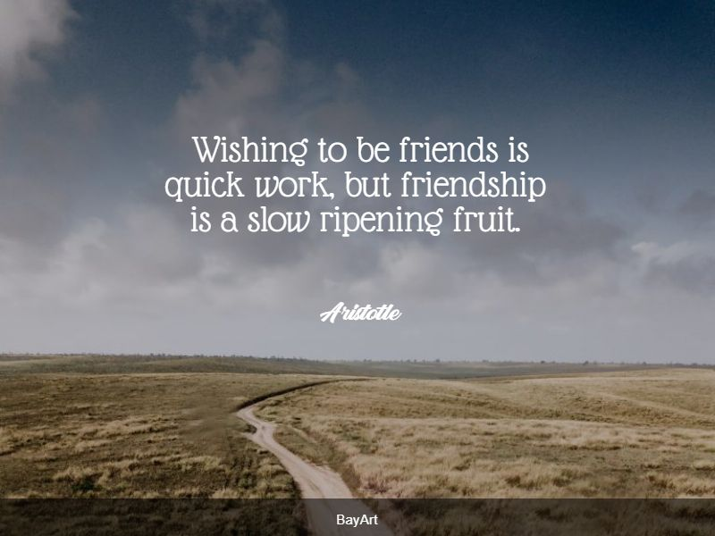 beautiful new friends quotes