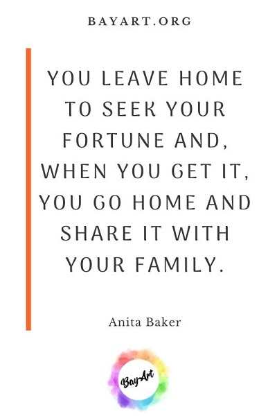best blessed family quotes
