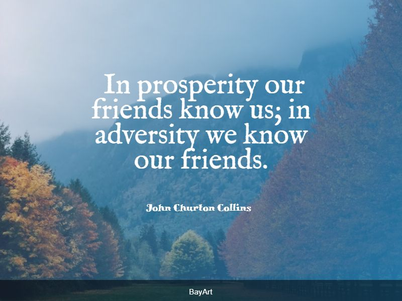 famous beautiful friendship quotes
