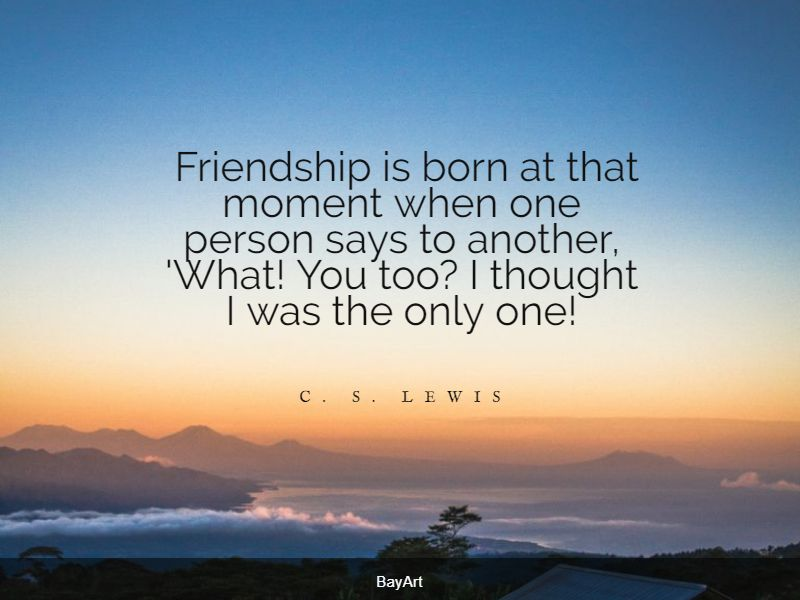 famous crazy friends quotes