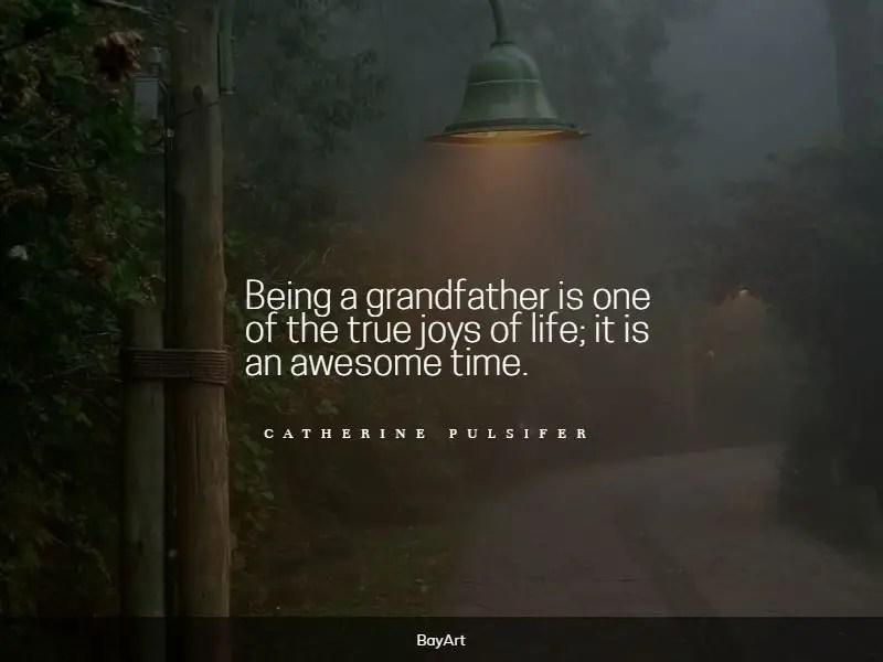 inspiring grandpa quotes