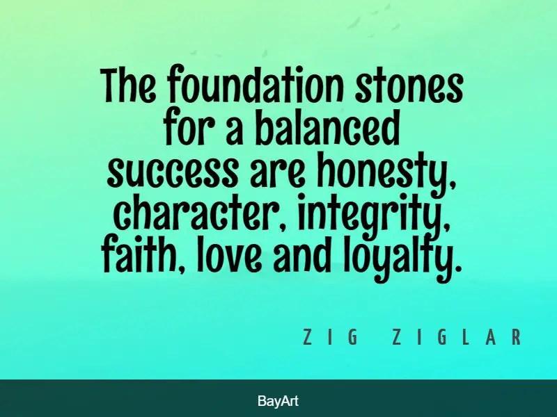 inspiring honesty quotes