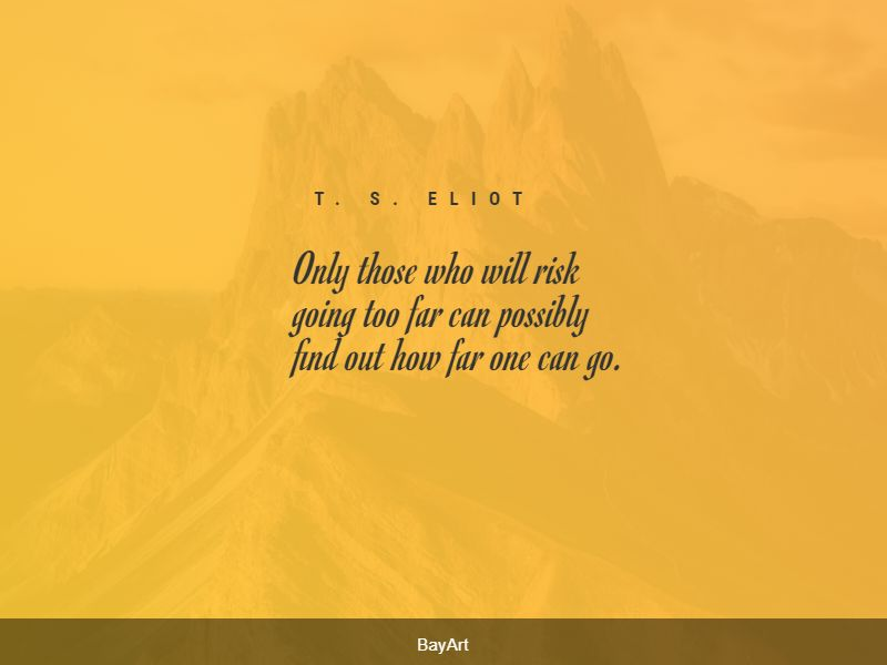 inspiring quotes about taking risks