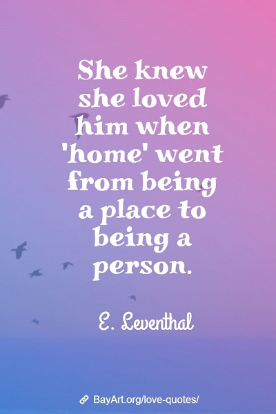 most inspiring love quotes
