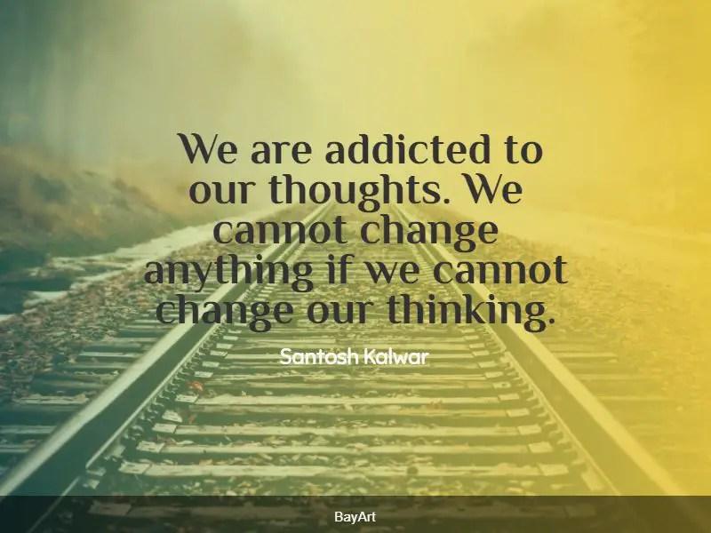 top addiction quotes