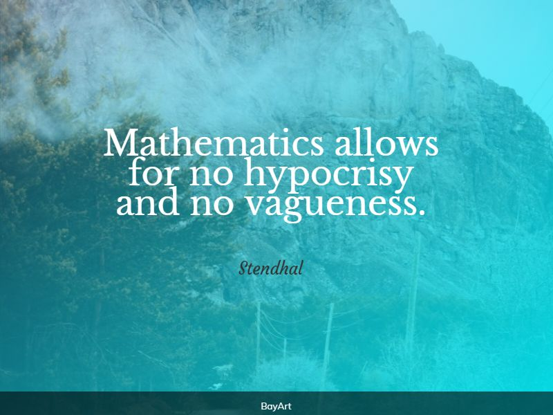 extremely funny math quotes