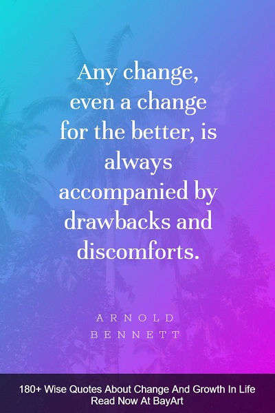 most encouraging change quotes and sayings ever