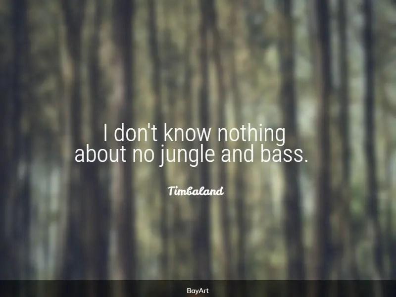 encouraging jungle quotes