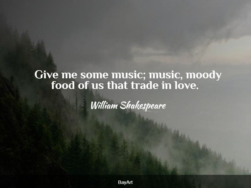 famous moody quotes