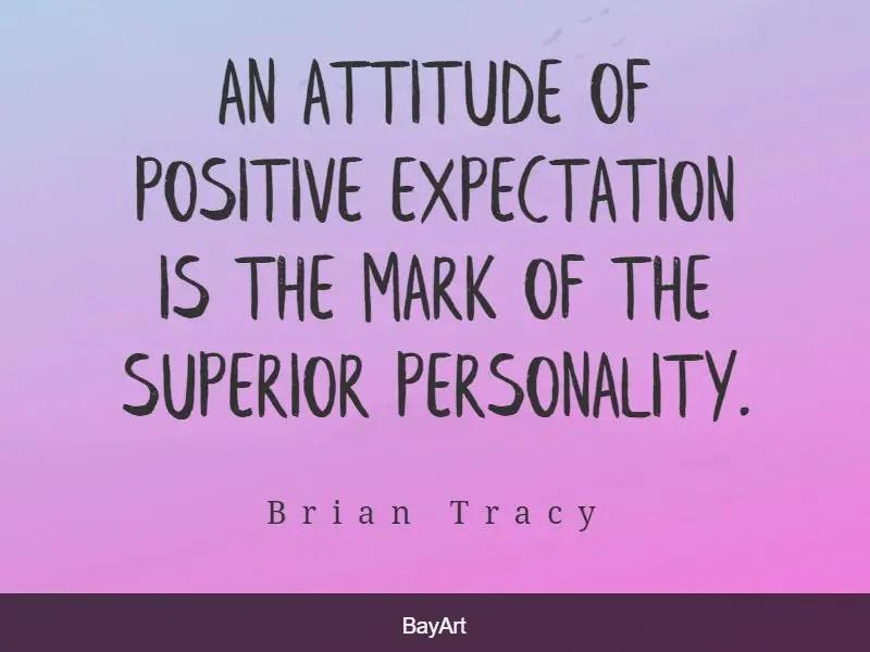 uplifting attitude quotes