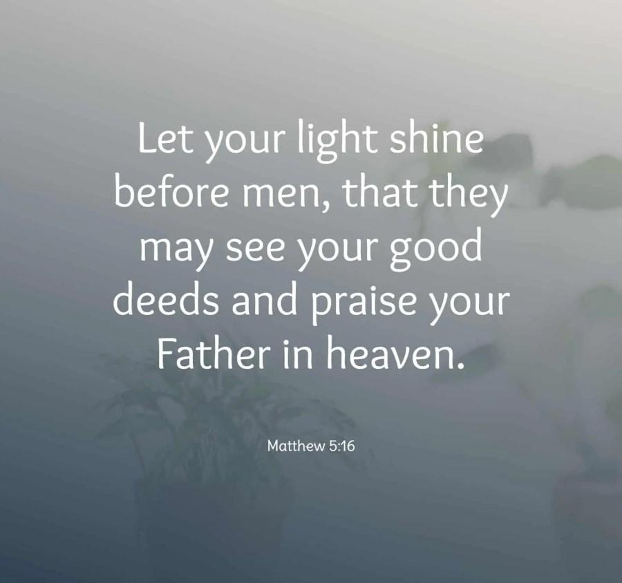 short scriptures to memorize