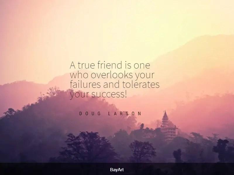 beautiful true friends quotes