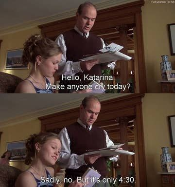 clever movie quotes