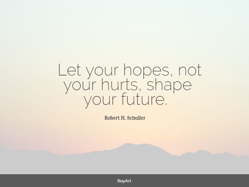 significant recovery quotes