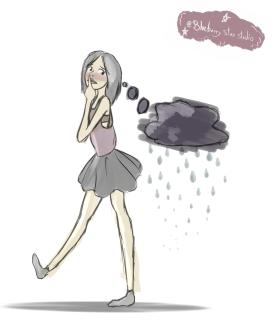 Rain Cloud 5/2016