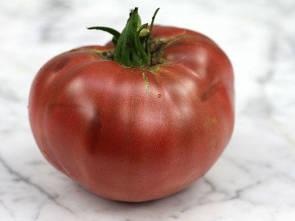 Cherokee Purple Tomato Image