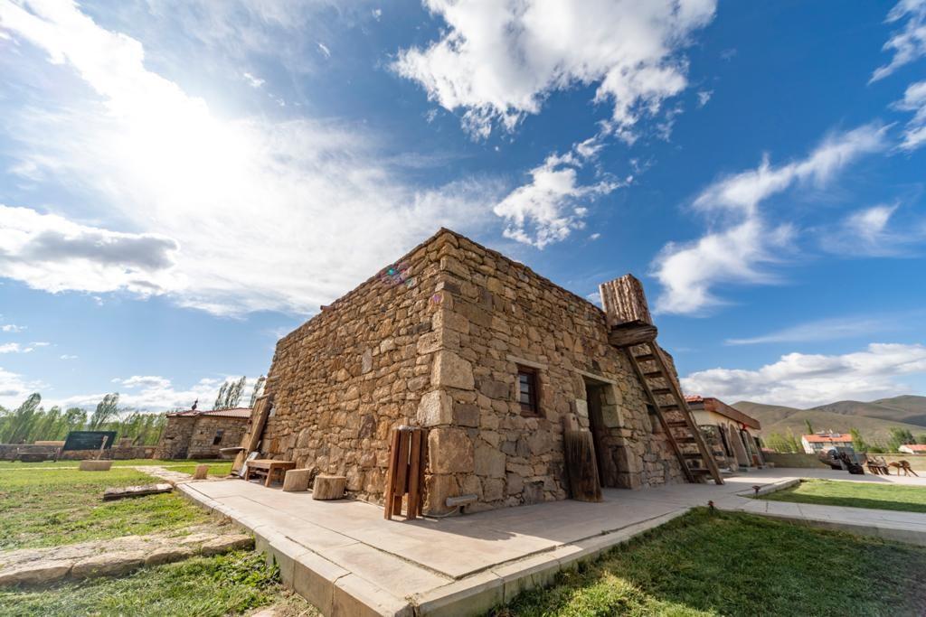 Dünyada gezilmesi gereken en iyi müzelerden biri: Kenan Yavuz Etnografya Müzesi