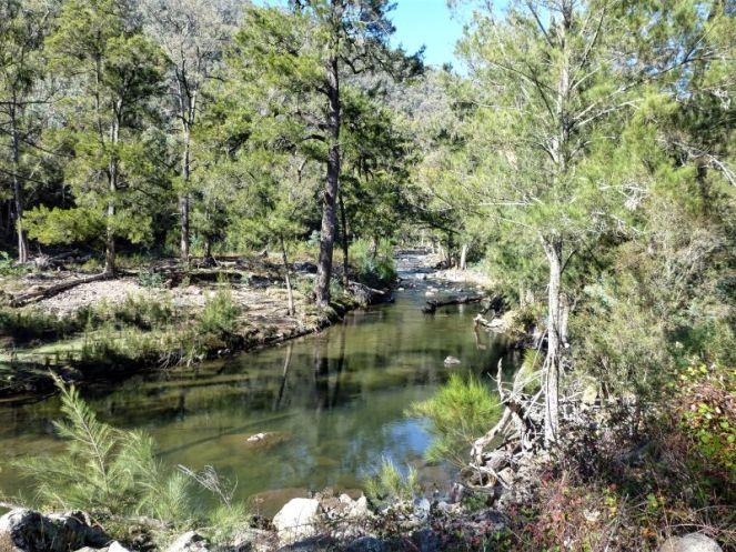 Goodradigbee River