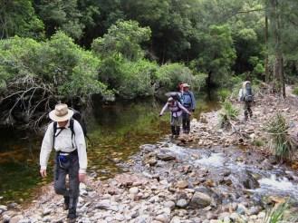 Burra Creek