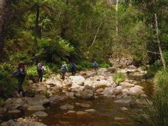 Coondella Creek