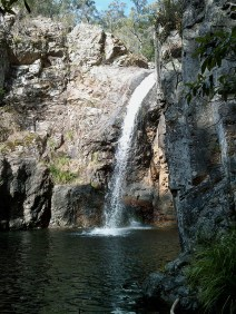 Waterfall No 1