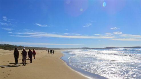 Bengello Beach