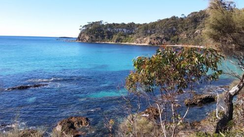 Batemans Bay Coastline Part 2