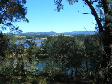 Burrill Lake