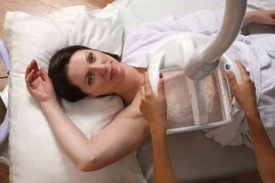 Infirmary Health Adds New Breast Screening