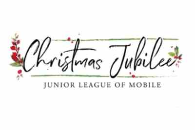 Junior League Of Mobile (JLM) Christmas Jubilee Coming Up