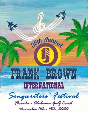 Songwriters' Festival Coming Up In Orange Beach