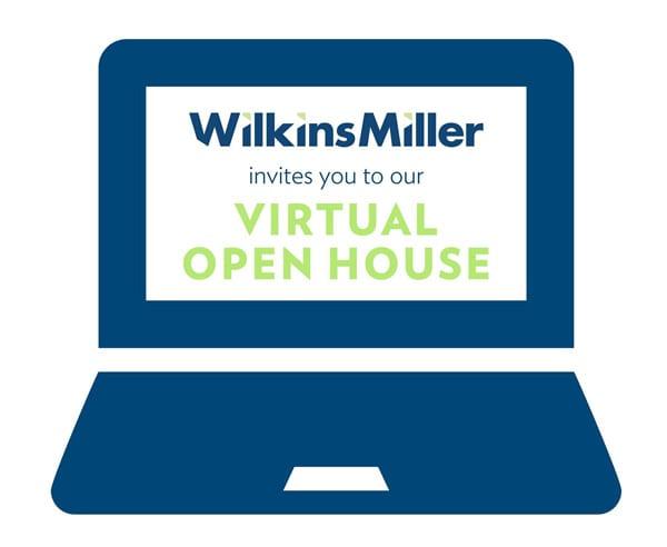 Wilkins Miller to Host Virtual Open House