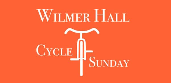 Wilmer Hall Hosting Cycle Sunday