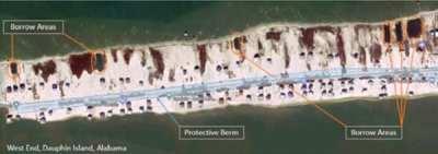 Graveline Bay Restoration Funded