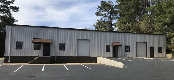 Merrill P. Thomas Sells 35 Acres In Foley, Leases Mobile Building