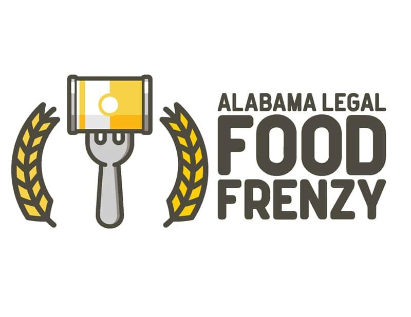 2020 Alabama Legal Food Frenzy Winners Announced