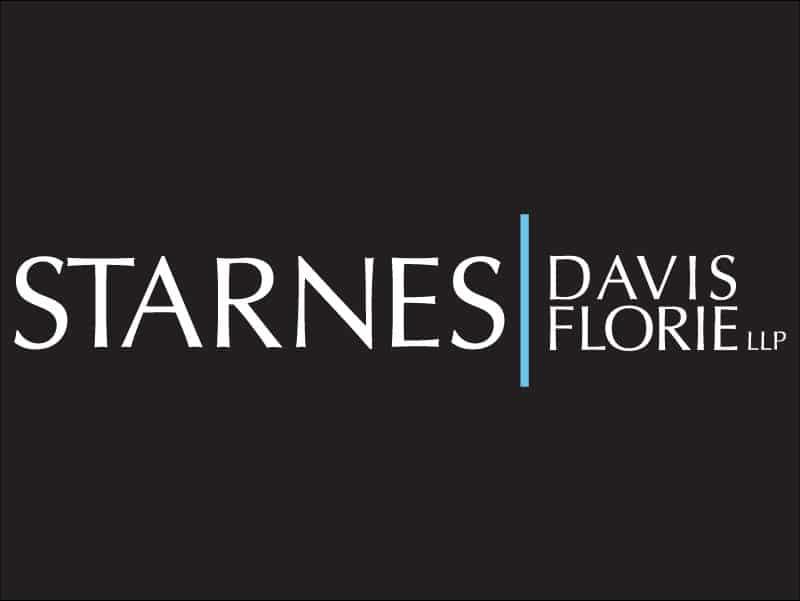 Starnes Davis Florie Ranked as a Top Alabama Firm
