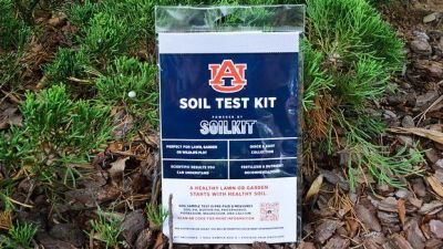 Auburn Contracts for Branded Soilkit