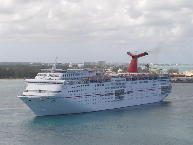 Carnival Cruises Returning To Mobile In October