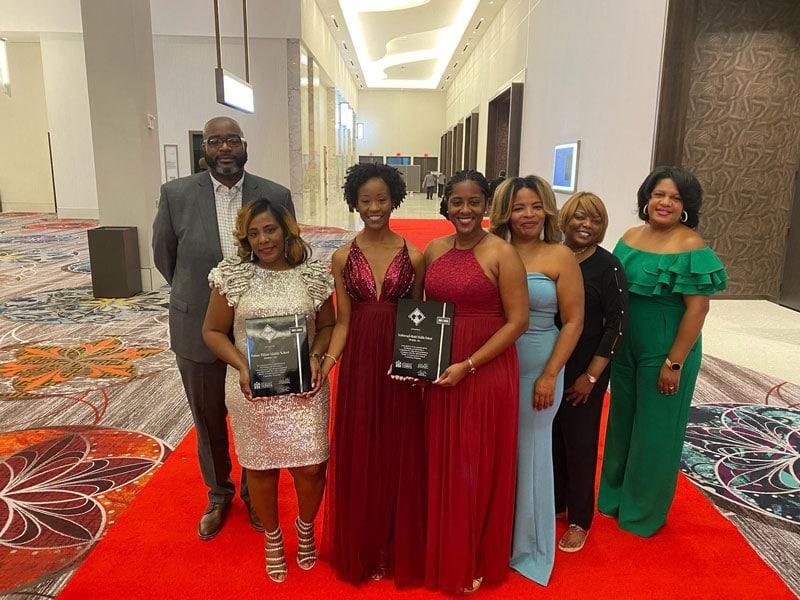 MCPSS Announces Award Winners