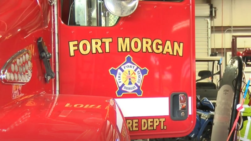 New Fire Station Planned For Fort Morgan