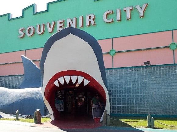 Souvenir City Celebrates 65th Anniversary